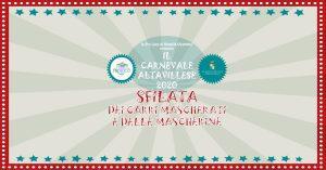 Carnevale Altavillese - edizione 2020