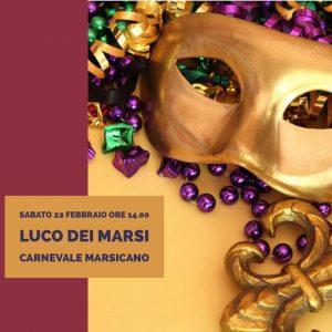 Carnevale Marsicano - edizione 2020