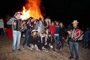 Carnevale di Grauno - edizione 2020