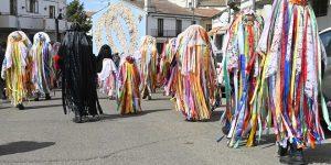 Carnevale Tradizionale di Tricarico - edizione 2020