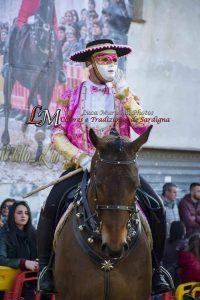 Pentolaccia a Cavallo Benetuttese - 10° edizione