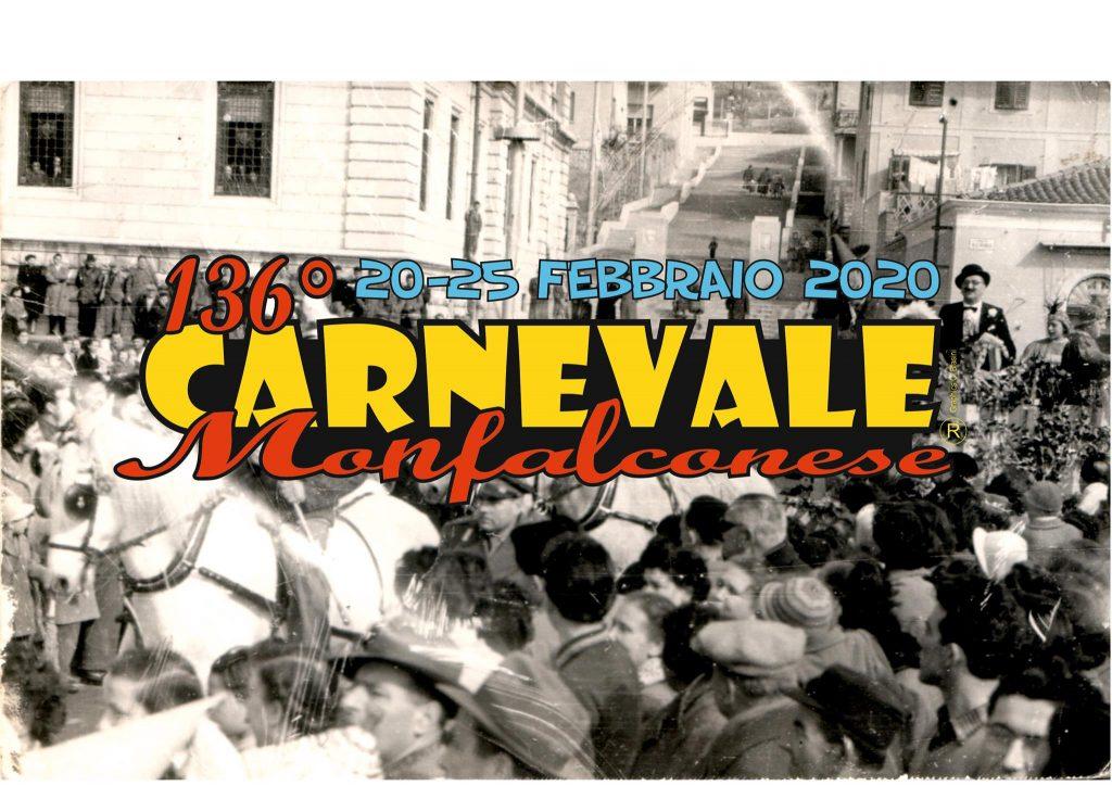 Carnevale Monfalconese - 136° edizione