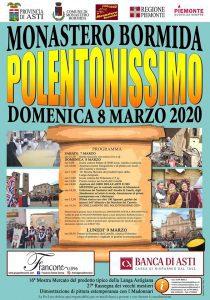 Polentonissimo 2020 - Sagra del Polentone