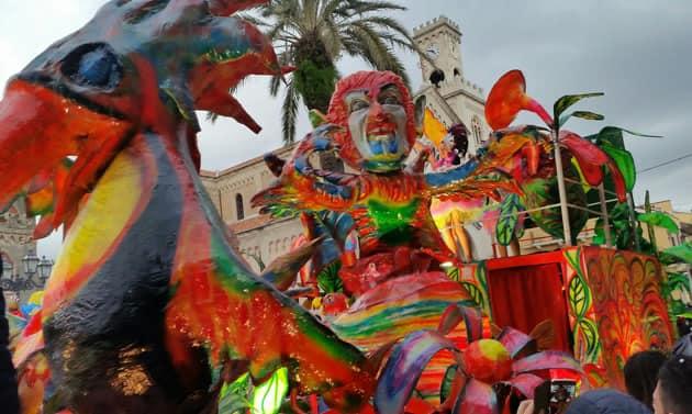 Carnevale dello Jonio - 21° edizione