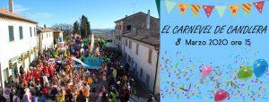 El Carnevel de Candlera - edizione 2020