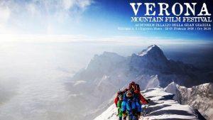 Verona Mountain Film Festival - 5° edizione