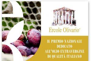 Ercole Olivario - edizione 2020