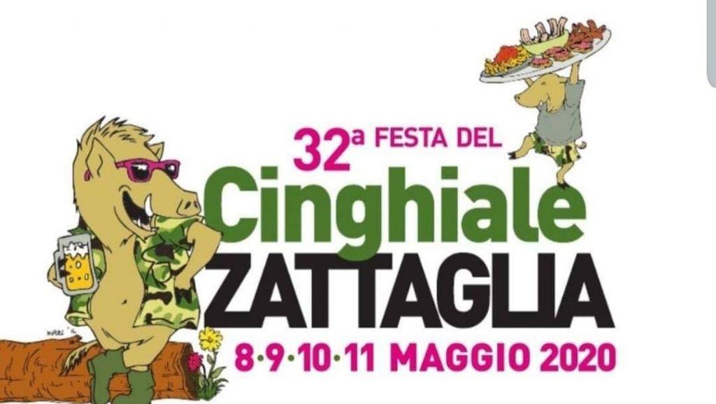 Festa del Cinghiale di Zattaglia - 32° edizione