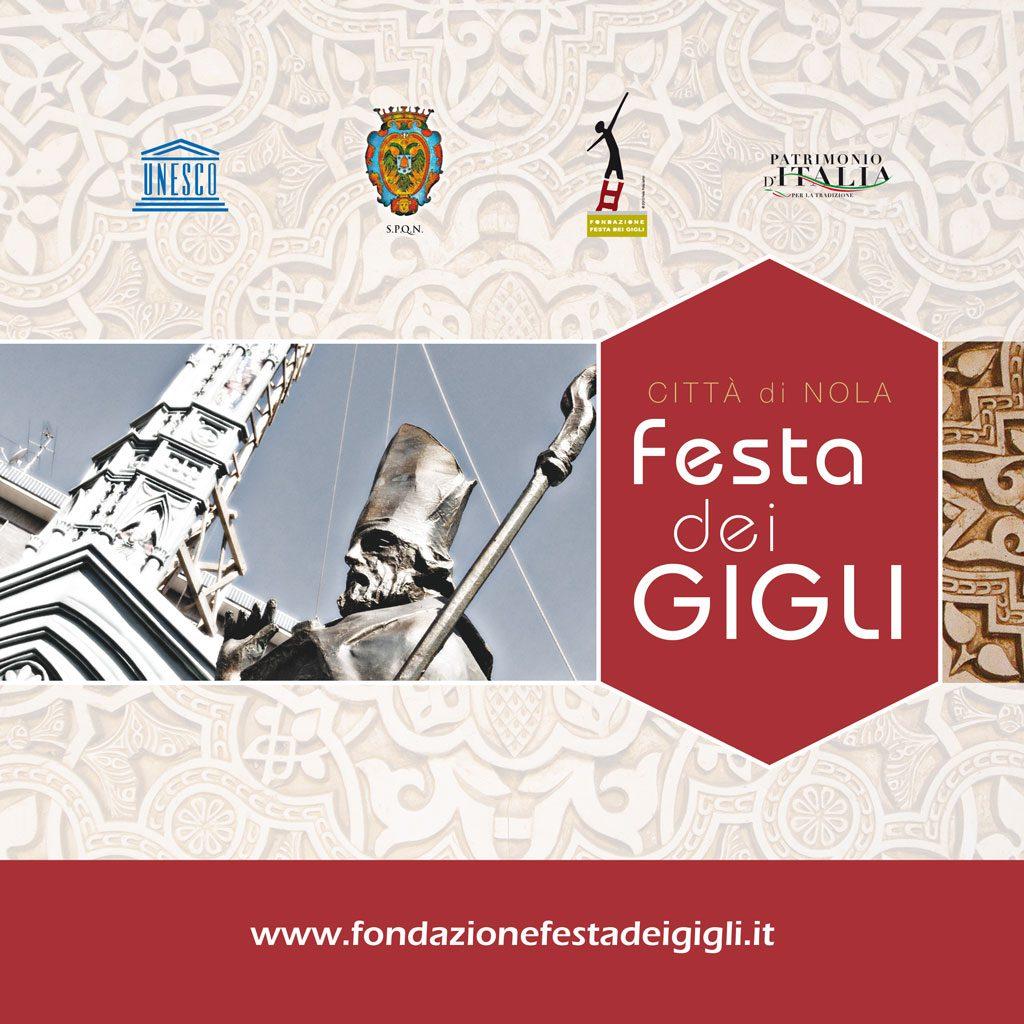 Festa dei Gigli - edizione 2020