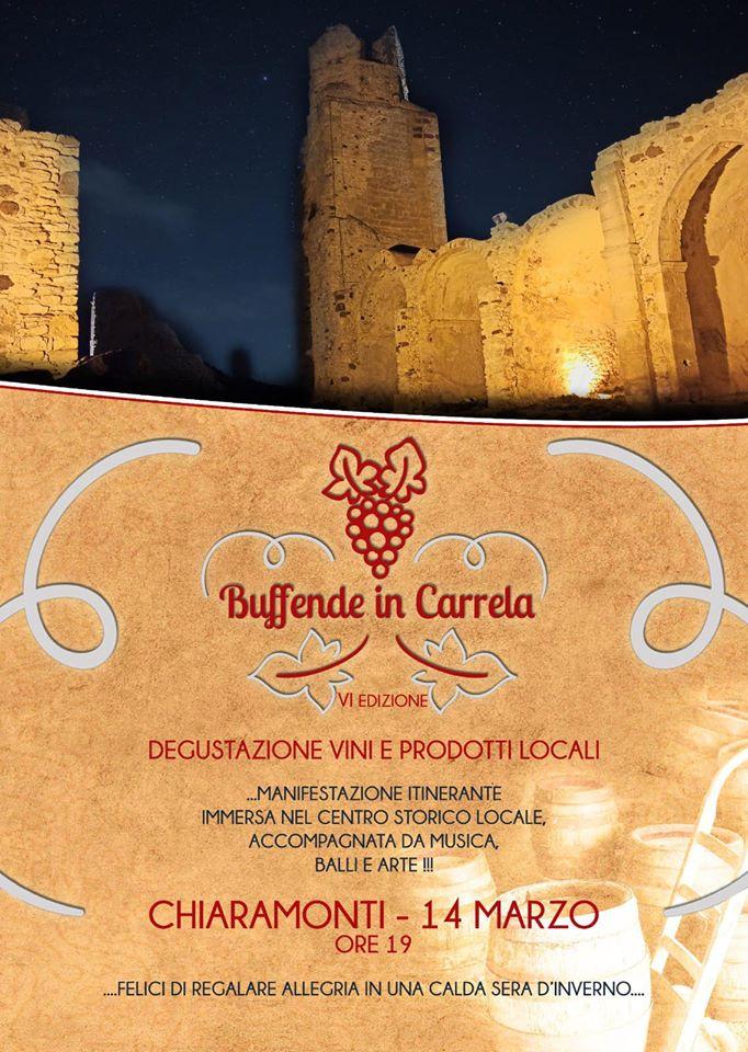 Buffende in Carrela - 6° edizione