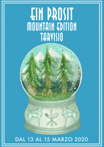 Ein Prosit - Mountain Edition