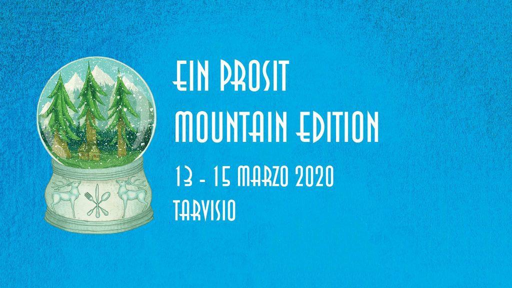 Ein Prosit - Mountain Edition