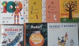Gianni Rodari. Le Parole della Fantasia