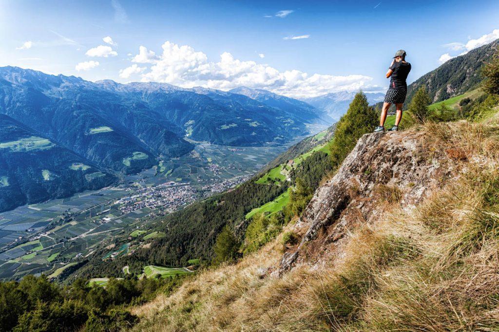 Oetzi Trailrun Naturno - edizione 2020