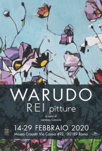 Rei - Warudo