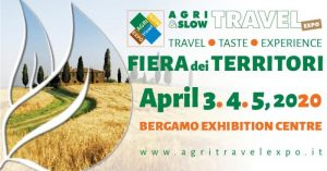 Agri Travel & Slow Travel Expo - 6° edizione