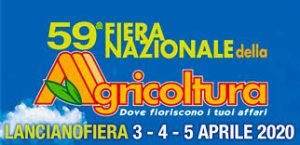 Fiera Nazionale dell'Agricoltura - 59° edizione