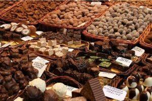 Festa del Cioccolato - Aversa