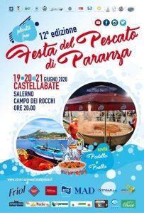 Festa del Pescato di Paranza - 12° edizione