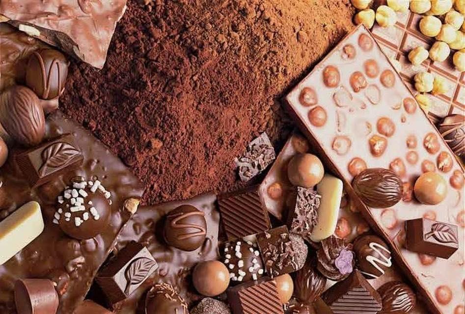 4° Festa del Cioccolato - Roma