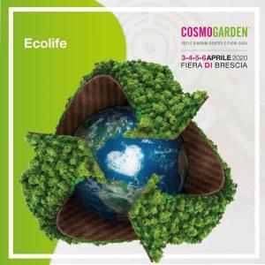 Cosmogarden - 2° edizione