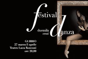 Festival Danza Renato Fiumicelli - 39° edizione