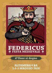 FEDERICUS Festa Medievale - 9° edizione