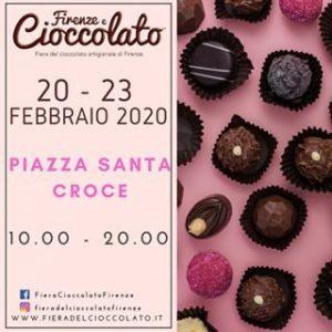Firenze e Cioccolato - 16° edizione