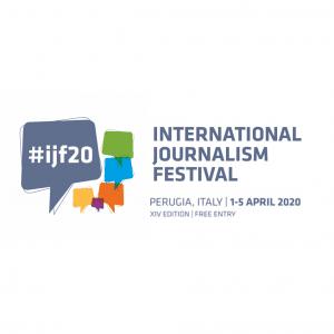 Festival Internazionale del Giornalismo - 14° edizione