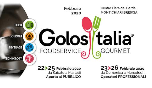 Golositalia - 9° edizione