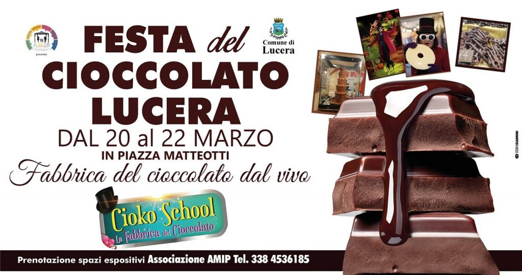 Festa del Cioccolato - 2° edizione