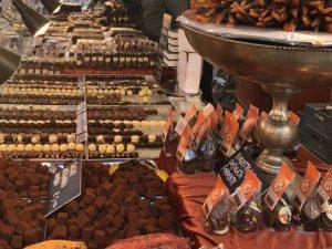 Festa del Cioccolato - Matera
