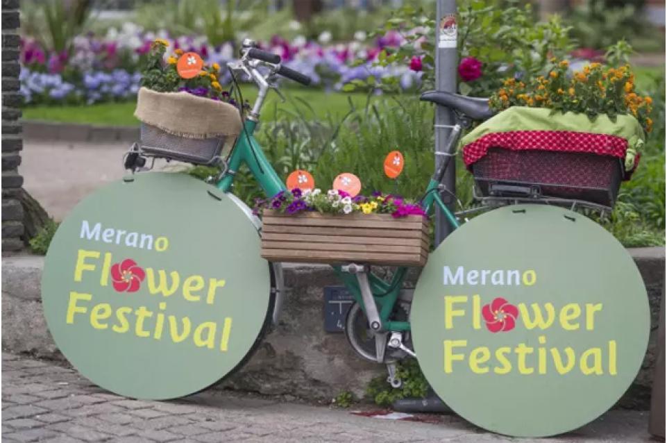 Merano Flower Festival - edizione 2020