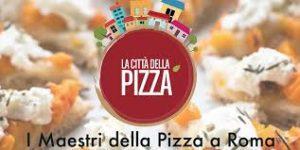 La Città della Pizza - edizione 2020