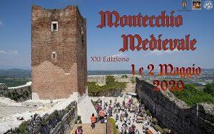 Montecchio Medievale - 21° edizione
