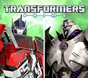 Transformer - Edenlandia Edition