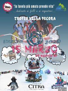 Trofeo Villa Pecora - 6° edizione
