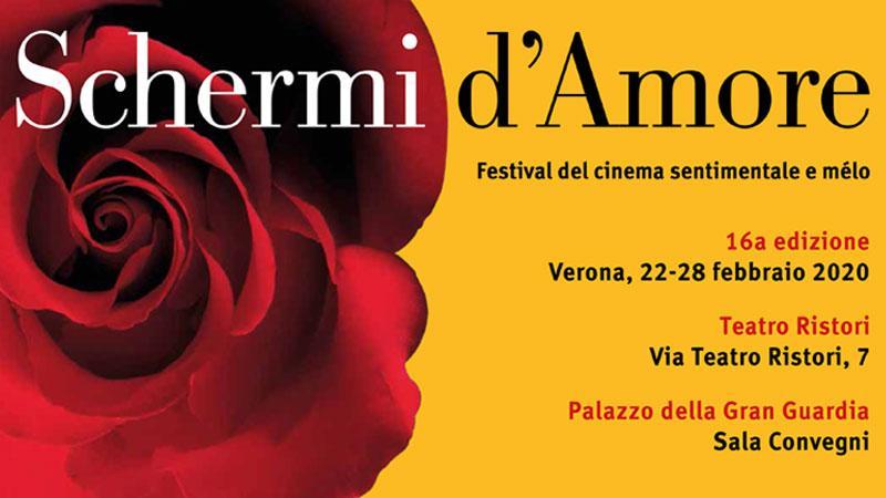 Schermi d'Amore - 16° edizione