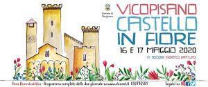 Castello in Fiore - 9° edizione