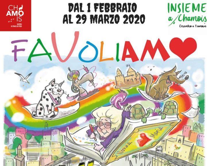 FaVoliamo - edizione 2020