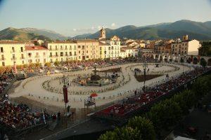 Giostra Cavalleresca di Sulmona - 26° edizione