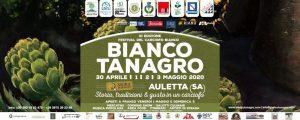 Bianco Tanagro. Festival del Carciofo Bianco - 9° edizione