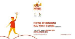 Eboli Buskers Festival - 6° edizione