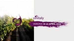 VINITALY - 54° edizione