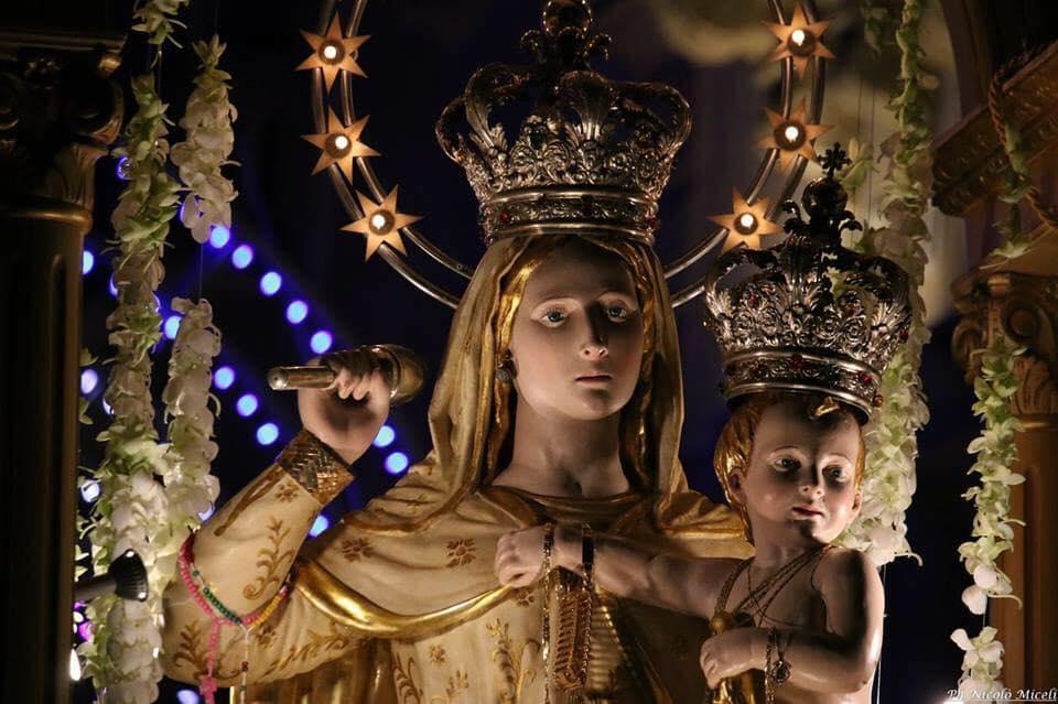 Festa della Madonna del Soccorso - edizione 2020