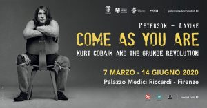 Come As You Are. Kurt Cobain & the Grunge Revolution