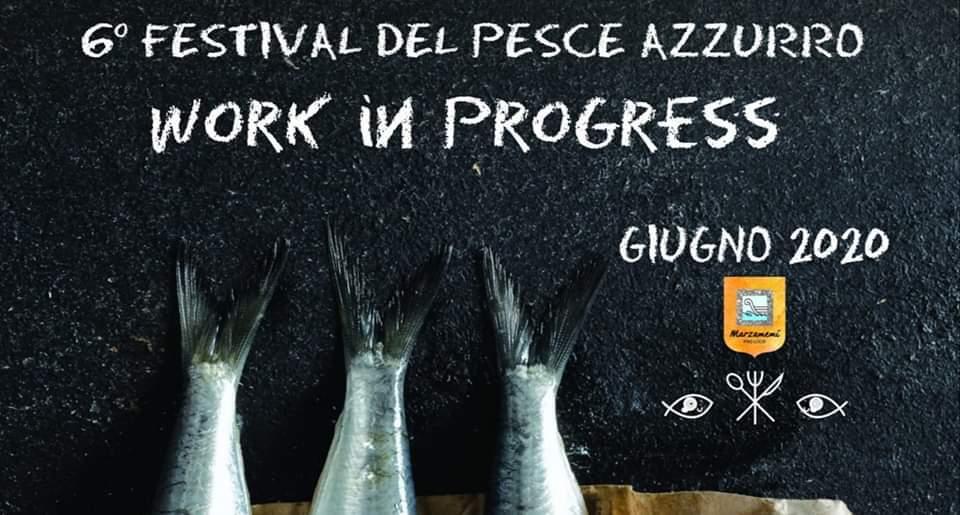 Festival del Pesce Azzurro - 6° edizione