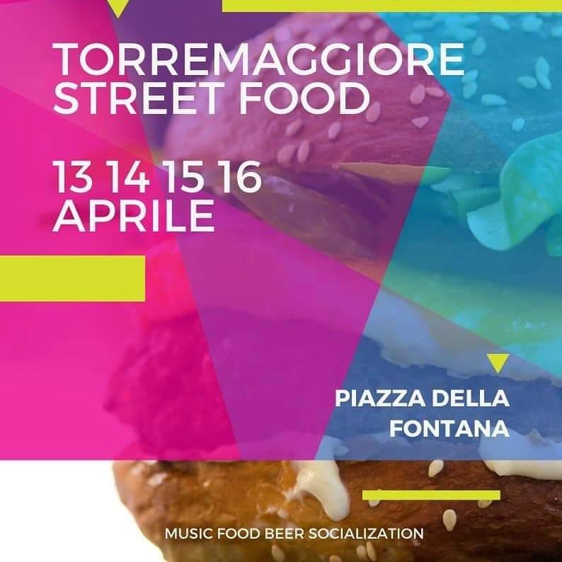 Torremaggiore Street Food - edizione 2020