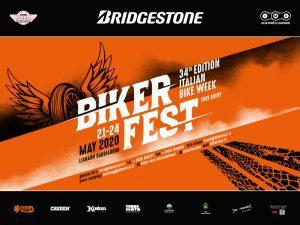Biker Fest - 34° edizione