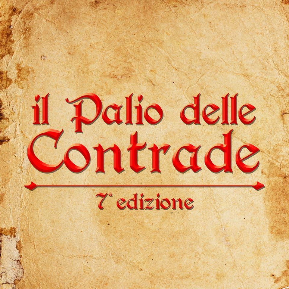 Palio delle Contrade - 7° edizione